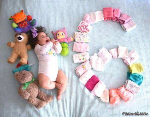 image, ایده های جدید و آتلیه ای برای عکس گرفتن از کودک