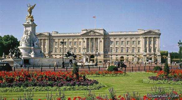 image, قوانین سخت برای عروس های کاخ باکینگهام انگلیس
