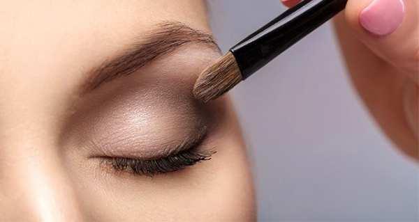 image, درشت نشان دادن چشم های کوچک با ترفندهای آرایشی