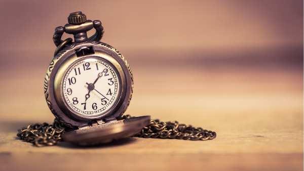 image چطور کارها را به موقع و سر وقت انجام دهید