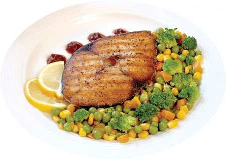 image آموزش پخت ماهی خوشمزه به روش جنوبی