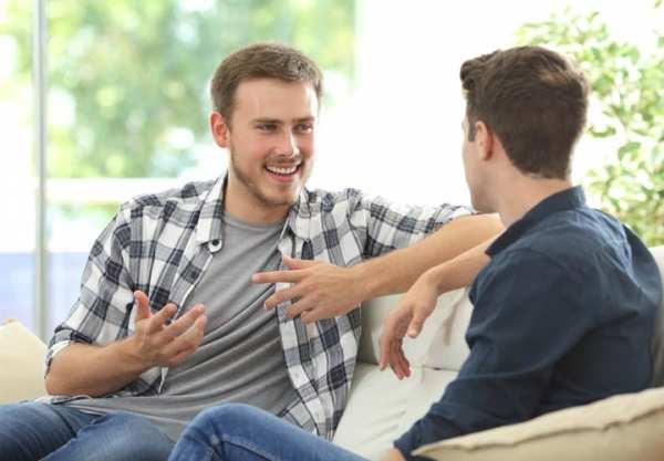 image چطور در مهمانی ها سر حرف را با دیگران باز کنید