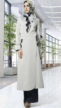 image چطور لباس بپوشید تا قد بلند دیده شوید مخصوص خانم ها