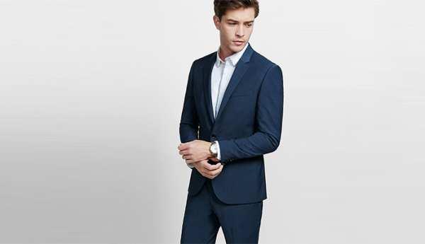 image بهترین مدل کت و شلوار برای آقایان کدام است