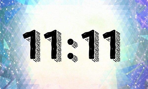 image معنی جفت شدن ساعت و دقیقه در زمان های مختلف چیست