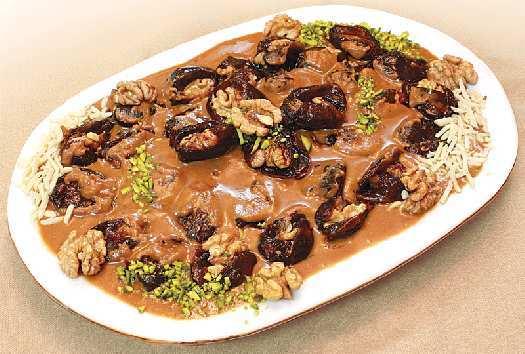 image بهترین غذای افطار و سحر برای روزه داران کدام است