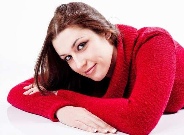 image چطور مثل مدل های حرفه ای در عکس لبخند بزنید