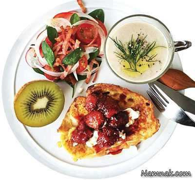image, پیشنهاداتی خوشمزه برای صبحانه مناسب کودکان