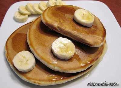 image پیشنهاداتی خوشمزه برای صبحانه مناسب کودکان