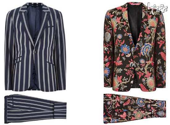 image, انتخاب رنگ کت و شلوار مردانه مناسب برای هر مناسبت