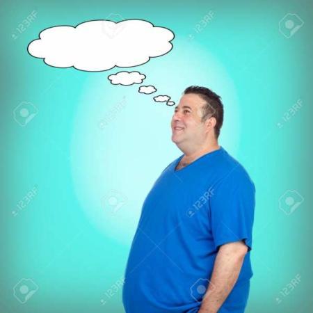 image چطور یک روزه شکم بزرگ خود را کوچک تر کنید