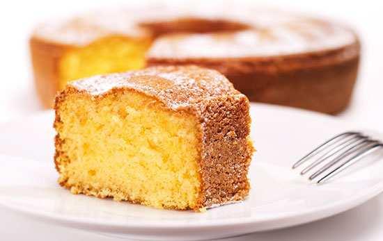 image نحوه پخت کیک اسفنجی با دستور مخصوص سرآشپز