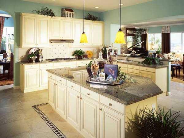 image, فنگ شویی محیط آشپزخانه برای رسیدن به انرژی بیشتر