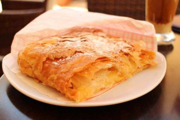 image, طرز تهیه دسر یونانی شیک برای مهمانی