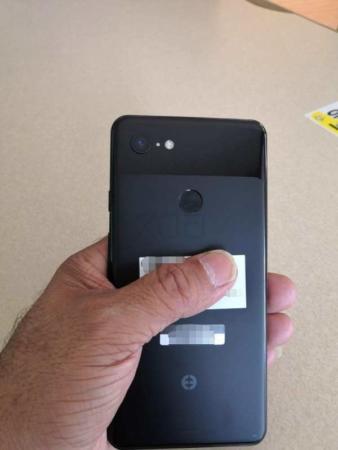 image جدیدترین عکس های دیدنی گوگل پیکسل ۳ ایکس ال