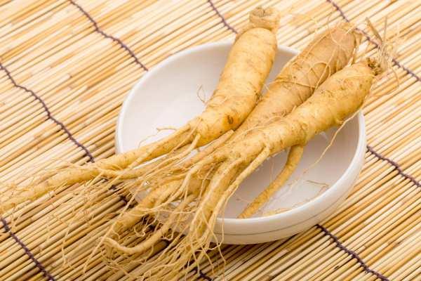 image جینسینگ گیاهی مضر یا مفید برای سلامتی