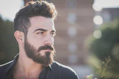 image, توصیه های آرایشی بهداشتی برای داشتن ریش پرپشت و مرتب