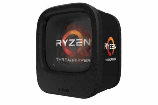 image, معرفی نسل دوم پردازنده های AMD Threadripper با سقف ۳۲ هسته