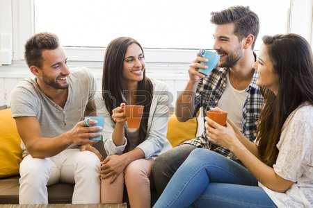 image اگر دوستان خود را دوست ندارید چطور با آنها قطع رابطه کنید