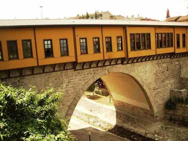 image, عکس و توضیحات جاهای دیدنی بورسا چهارمین شهر بزرگ ترکیه
