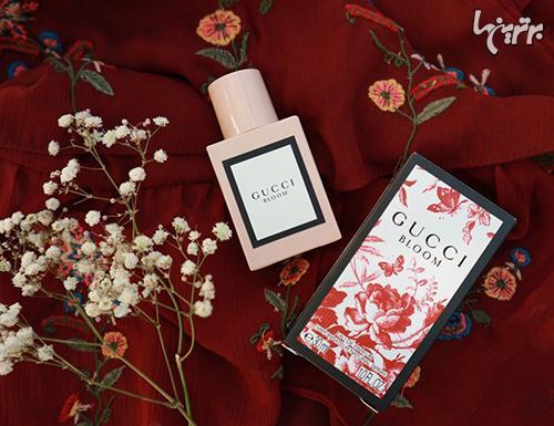 image معرفی بهترین عطرهای تابستانی مخصوص خانم ها