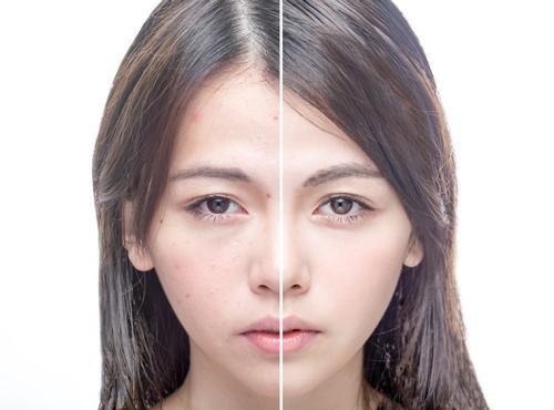 image طرز معجون سحرآمیز برای داشتن پوست و مویی شاداب
