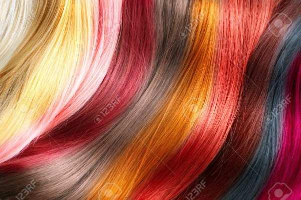 image بهترین راه برای پاک کردن لکه رنگ مو از روی پوست چیست
