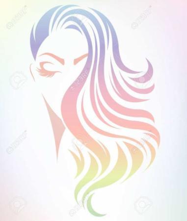image آموزش رنگ کردن مو در خانه مثل آرایشگاه