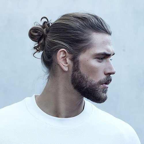 image توصیه های آرایشی بهداشتی برای داشتن ریش پرپشت و مرتب