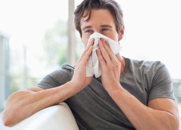 عکس, آیا راهی جدید برای درمان  قطعی آلرژی پیدا شده
