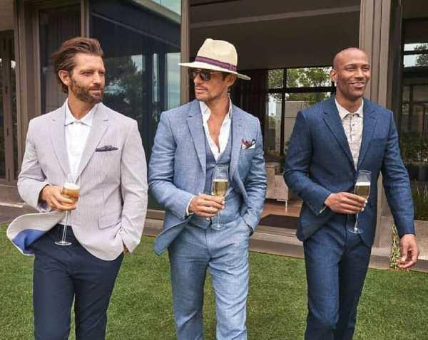 image مردان سی ساله چطور باید شیک و آراسته لباس بپوشند