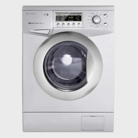 image چه کنید تا ماشین لباسشویی خراب نشود