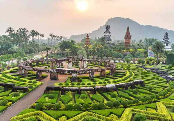 image عکس و اسم جاهای دیدنی پاتایا تایلند