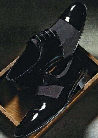 image عکس کفش های شیک مناسب برای مراسم دامادی