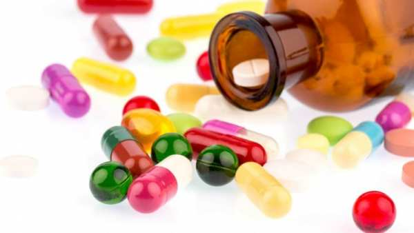 image قرص تیوتروپیوم عوارض جانبی موارد مصرف منع دارویی