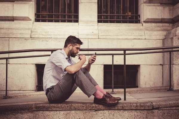 image, چطور جوراب مردانه مخصوص به خود را انتخاب کنید
