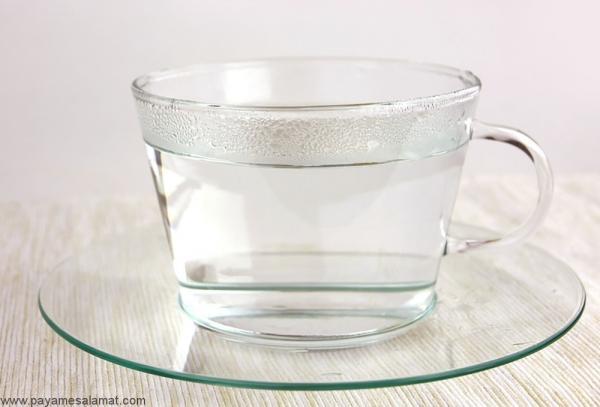 image آیا نوشیدن روزانه آب گرم برای سلامتی مفید است