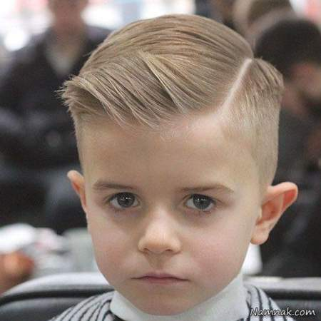 عکس, جدیدترین مدل موهای شیک برای پسربچه ها