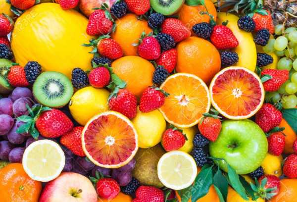 image ترفندهای تازه نگهداشتن تمام مواد غذایی و میوه و سبزیجات