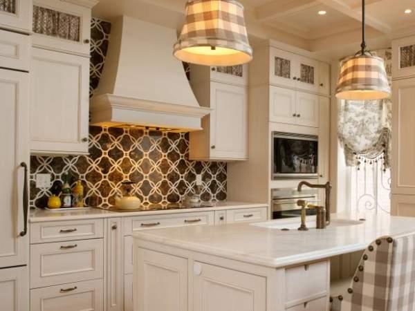 عکس, راهنمای انتخاب بهترین دیوارپوش برای آشپزخانه