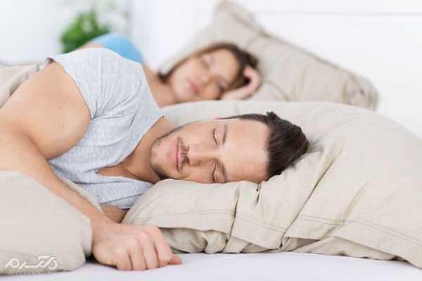 عکس, با این توصیه ها شبها خواب عمیق و راحت را تجربه کنید