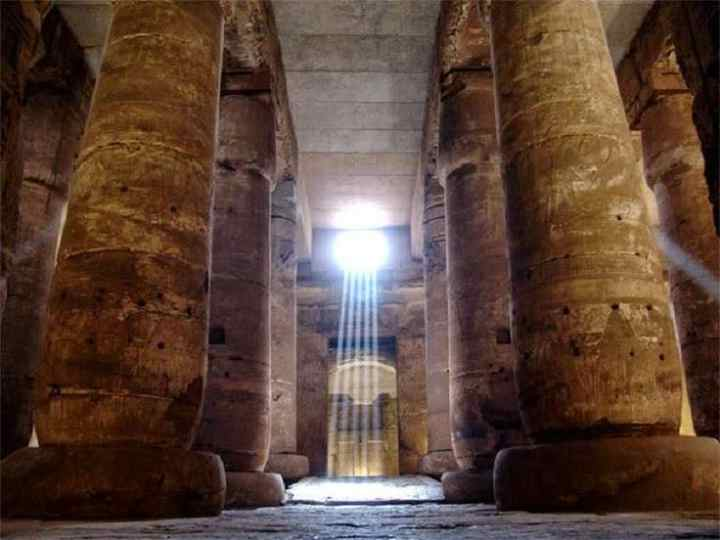 عکس, عکس جاهای دیدنی سرزمین مصر با توضیحات