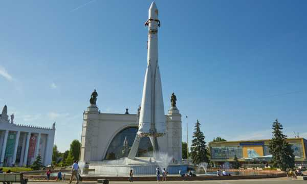 image مکان های دیدنی و زیبا که قبل از سفر به مسکو باید بشناسید