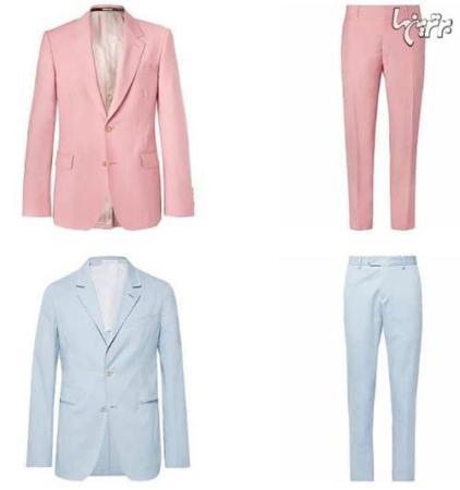 image بهترین ست های لباس تابستانی مردانه