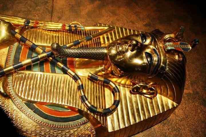 image عکس جاهای دیدنی سرزمین مصر با توضیحات