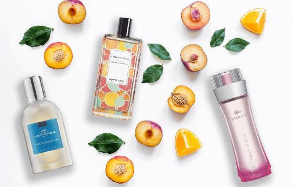 عکس, آموزش ساخت عطرهای خانگی با بوی میوه