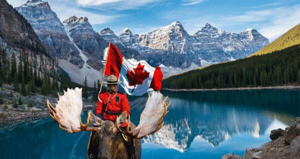 image کانادا چه جاهای دیدنی دارد و اسم و عکس آنها