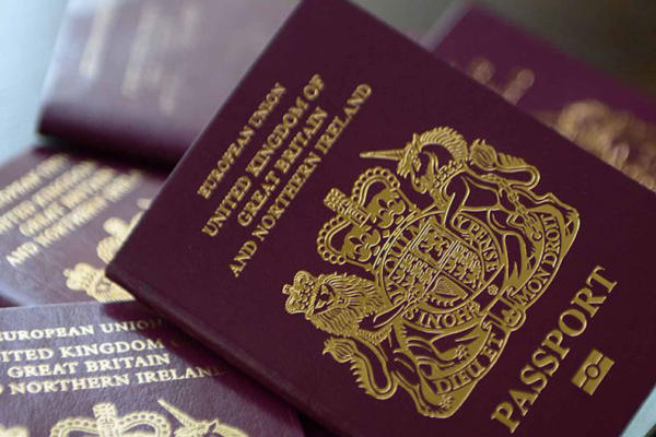 image آموزش تمام مراحل گرفتن پاسپورت