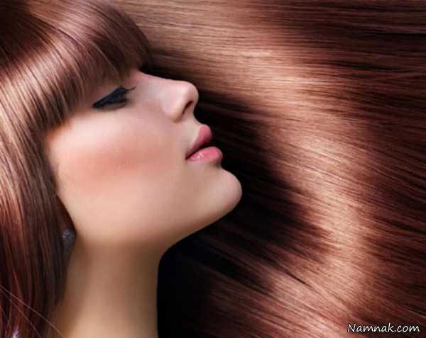 image علت کم شدن ناگهانی موهای سر چیست