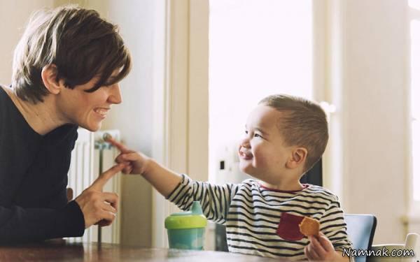 image یک کودک ۱۲ ماهه چه کارهایی بلد است و چه بازی هایی